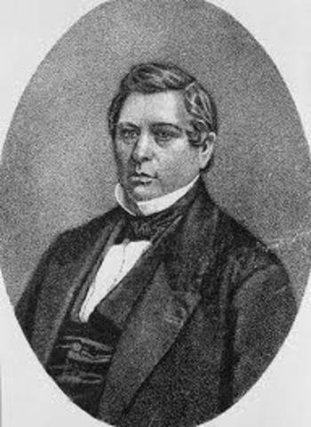 Wilmot Poviso