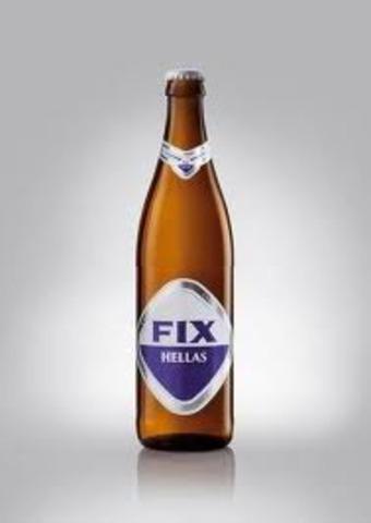 Πως ξεκινά η μπύρα fix