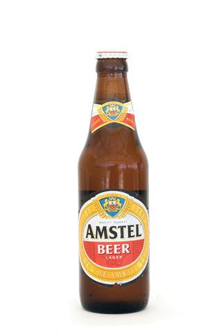 O ''εισβολέας'' Amstel