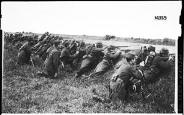 1st Battle of the Marne