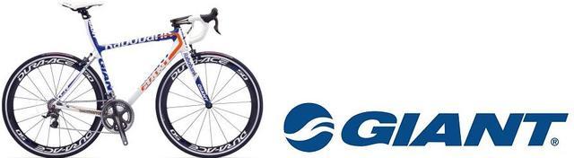 Το σημερινό ποδήλατο.