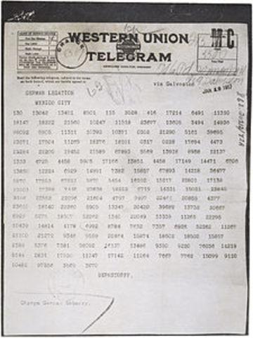 Zimmermann Note