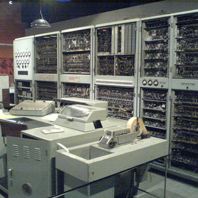 HISTORY OF THE COMPUTER FOR KIDS timeline