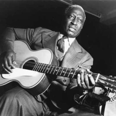 Lead Belly timeline