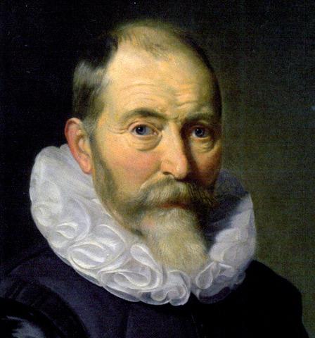 Willem Janszoon