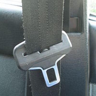 Seat belt timeline