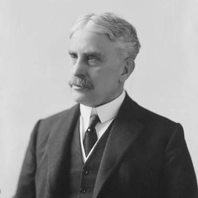 Sir Robert Borden timeline