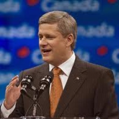 Prime Minister Stephen Harper (history) timeline