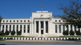 Central Banking of the U.S. timeline