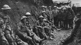 World War 1 Dreux  timeline