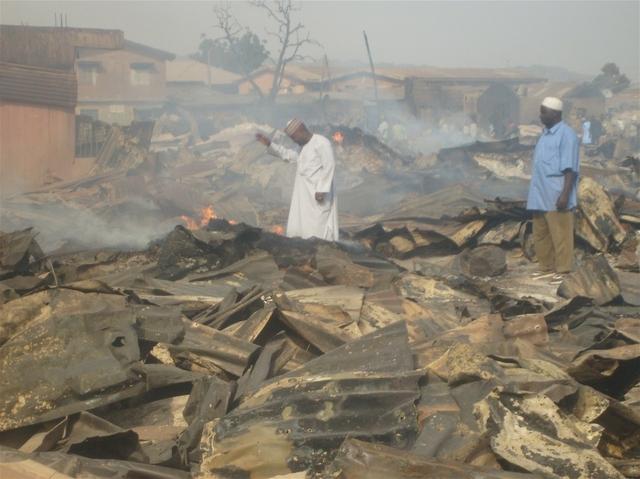 Jos Riot 2008