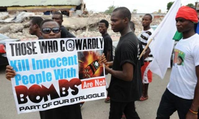 Boko Haram held responsible for blasts