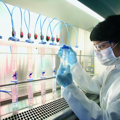 Biomanufacturing timeline