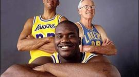 Los Angeles Lakers timeline