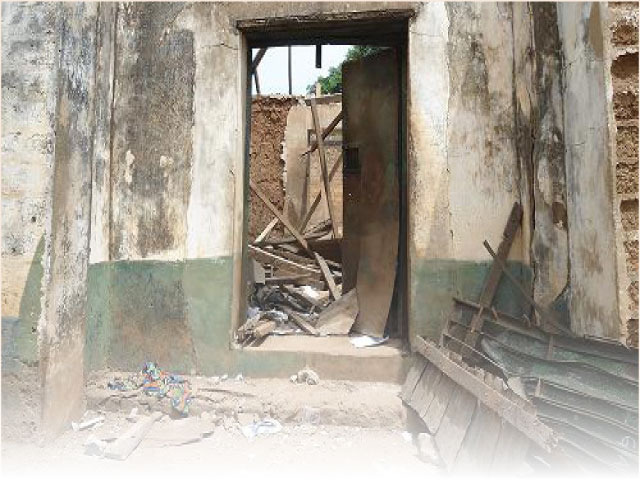 Boko Haram releases 119 from prison
