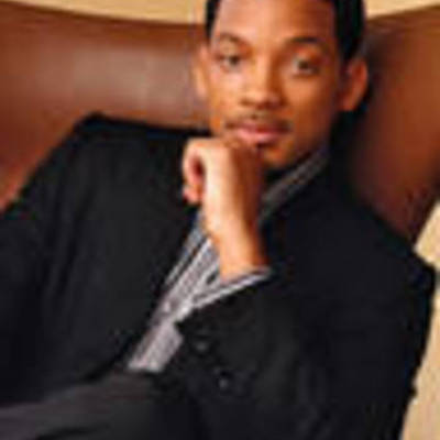 Will Smith Biography timeline