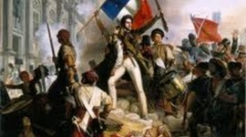 Critical Events of the French Revolution 1789-1799 timeline