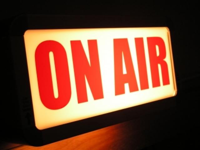 Δημιουργία πειραματικών ραδιοφωνικών εκπομπών