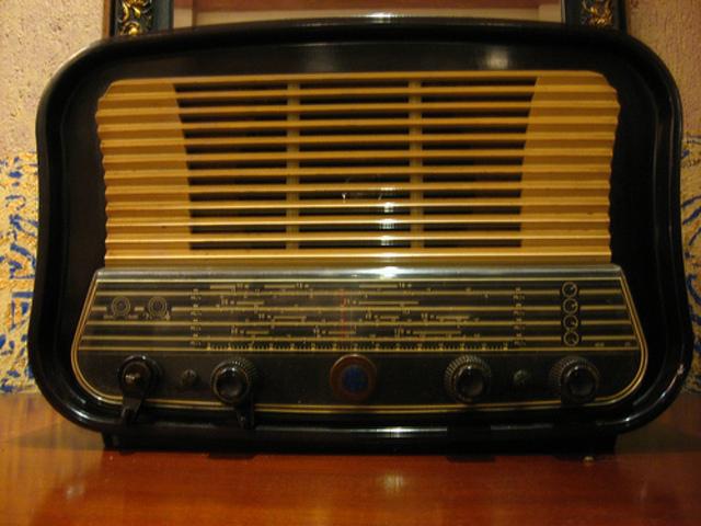 Ανάπτυξη συμβατικού ραδιοφώνου