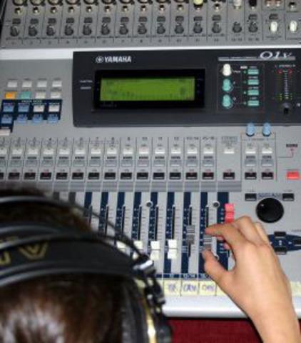 Δημιουργία κι άλλου ραδιοσταθμού