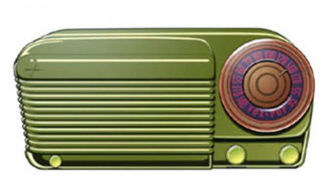 Ραδιομετάδοση