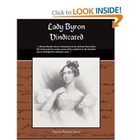 LADY BYRON (first computer program)