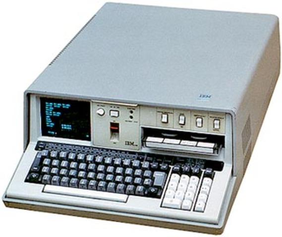 Primeras computadoras personales (Schelbi, Mark-8, Altair, IBM 5100)