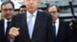 I 100 giorni del governo Monti timeline