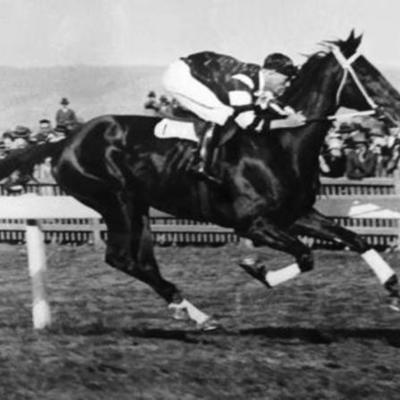 Horse Racing and the Great Depression timeline