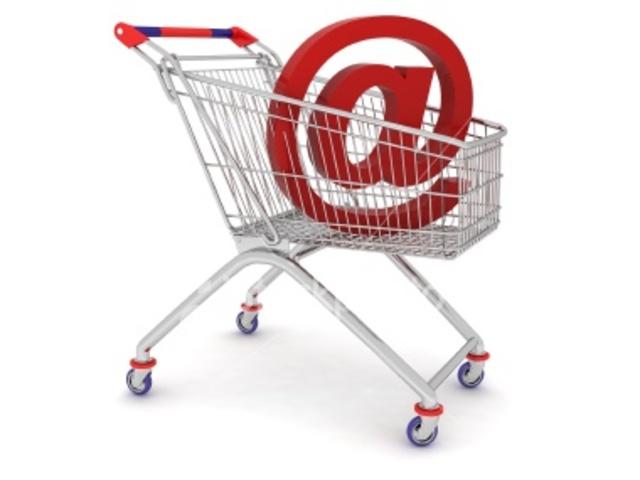 Sistema de compras por Internet