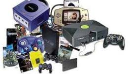 Η εξέλιξη των βιντεοπαιχνιδιών timeline