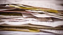 Timeline of Paper