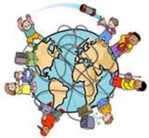 Ventajas Del Comercio Internacional