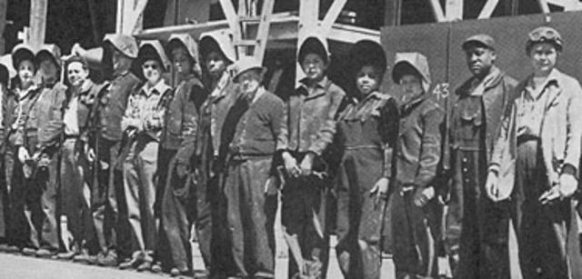 World War II Home Front