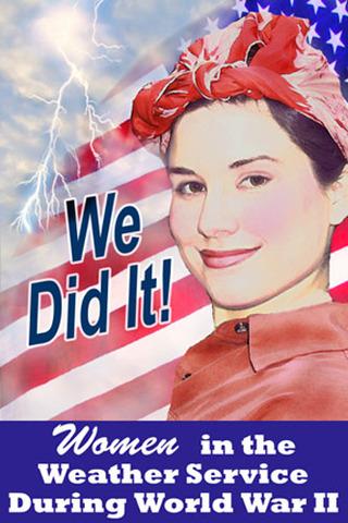 Women in the Workforce WWII