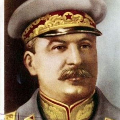 Stalin & Russia: Timeline