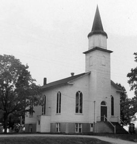 Church Attendance Increased