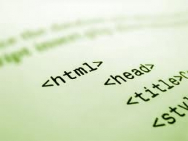 Development of HTML ( HyperText Markup Language)