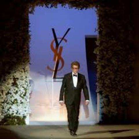 Yves Saint Laurent se retira del mundo de la moda