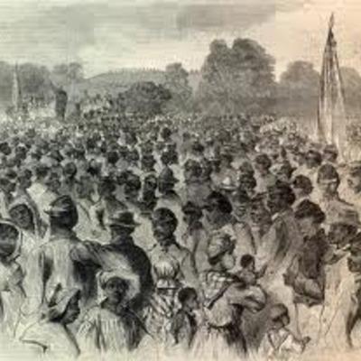 Civil War Time Line timeline