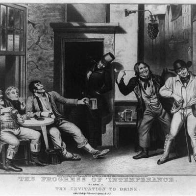 History of U.S. and Illinois Drinking Laws timeline