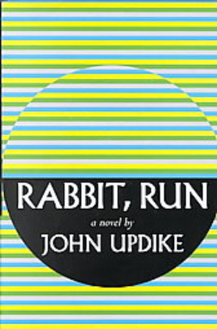 ophelia and the role of women rabbit run by john updike In this lesson, we will review the literary success of john updike we will then summarize his short story 'a & p' and analyze its themes and meaning.