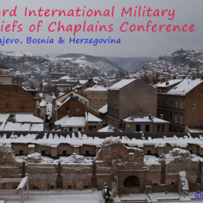 Bosnia & Herzegovina's Reconciliation & Military Chaplaincy  timeline