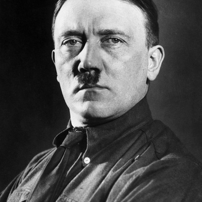 Hitler's Rise to Power: 1929-1934 timeline