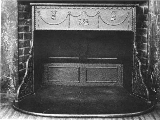 The Franklin Stove