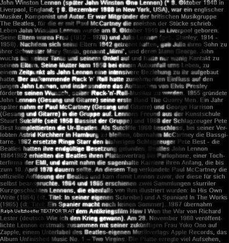 John Lennon Dies!