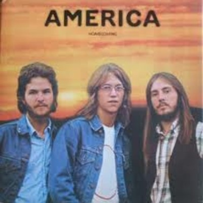 The Band America -- From the 70's to Today timeline