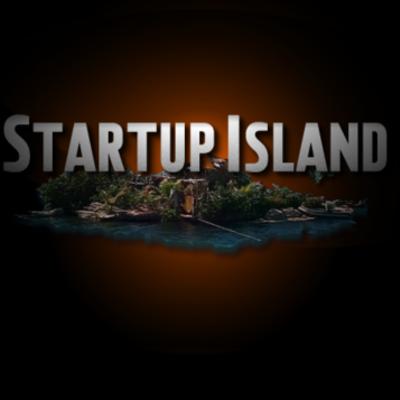 Startup Island timeline