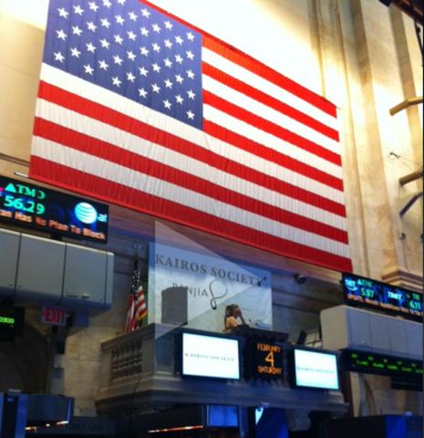 Kairos Society NYSE