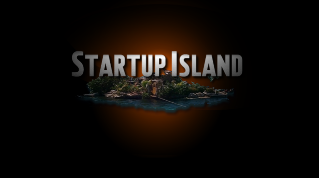 The Core of Startup Island